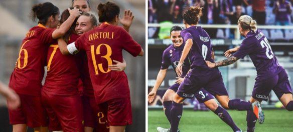 Serie A Femminile Risultati Sesta Giornata L Football