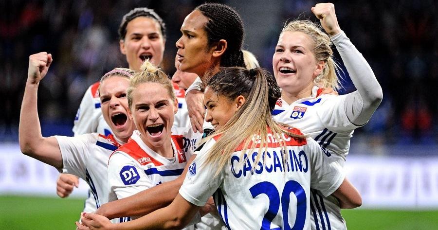 Olympique Lyonnais Feminine
