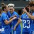 Azzurre Italia CAlcio femminile