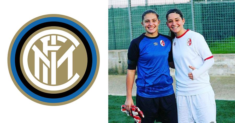 Aprile e Quazzico nuovi acquisti dell'Inter