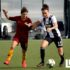 Juventus Women Roma Femminile protagoniste della Serie A Femminile