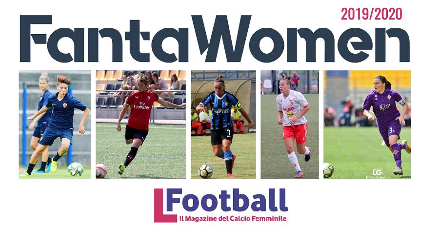 Il Fantacalcio della Serie A Femminile