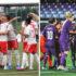 Juventus e Fiorentina
