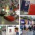 Lo spazio di Copa90 a Parigi