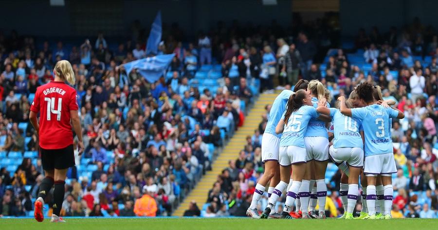 Barclays FA Women's Super League