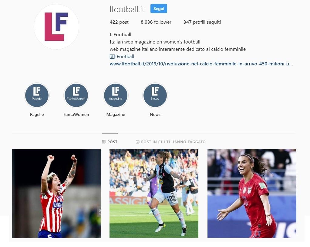 Non Solo Sky E Timvision Le Partite Di Calcio Femminile Visibili Anche Da Altre Parti L Football