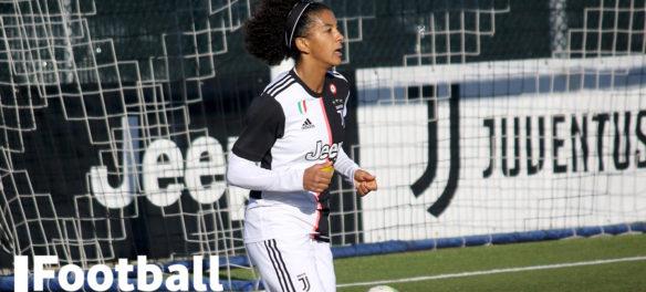 Sara Gama capitano Juventus Women