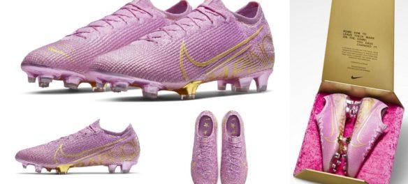 Nike Megan Rapinoe
