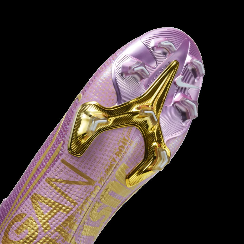 Nike celebra Megan Rapinoe con una edizione speciale di
