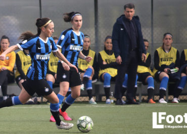 Linda Nyman Inter