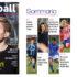 L Football Magazine rivista calcio femminile