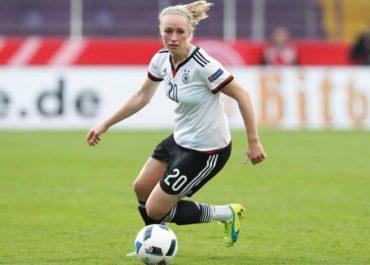 La calciatrice Bremer nuovo acquisto del Wolfsburg