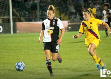 Sistema calcio femminile