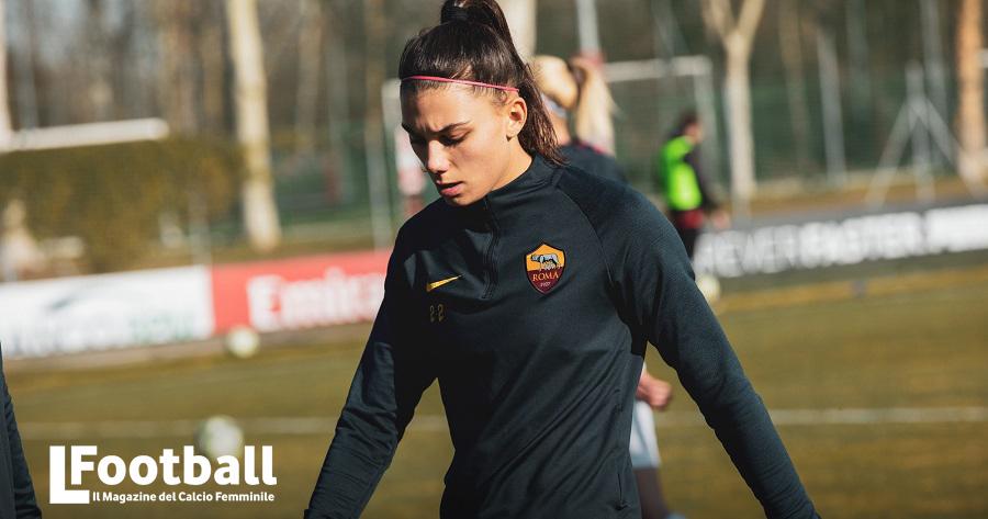 Agnese Bonfantini
