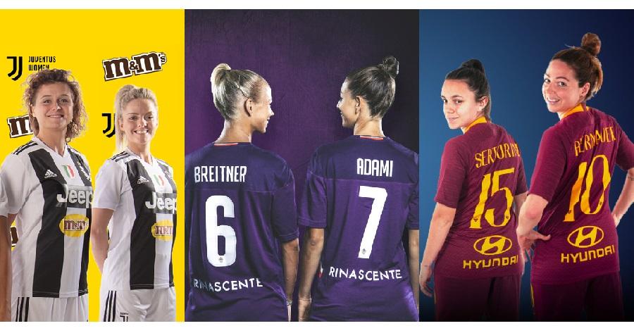 Sponsor calcio femminile