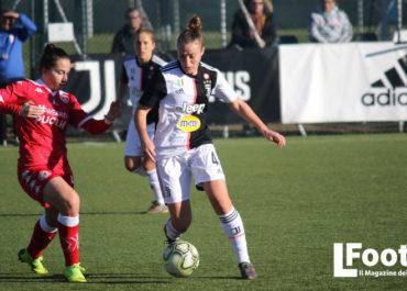 Licenza Nazionali Serie A Femminile