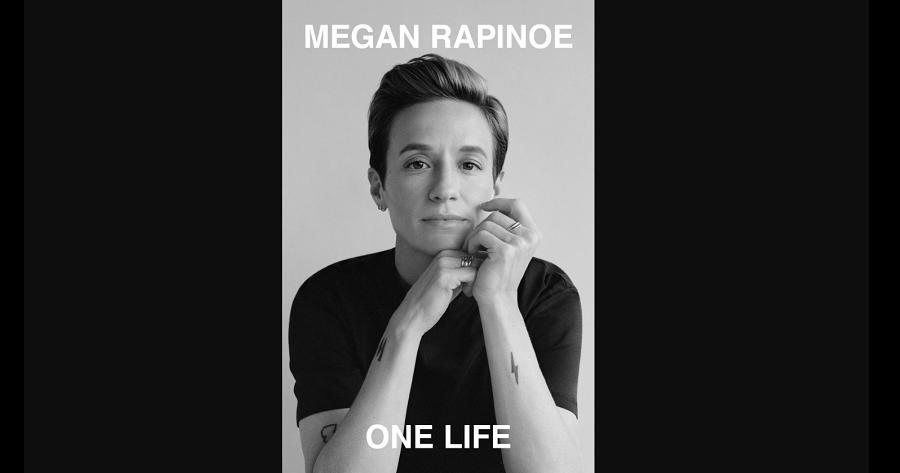 Megan Rapinoe One Life