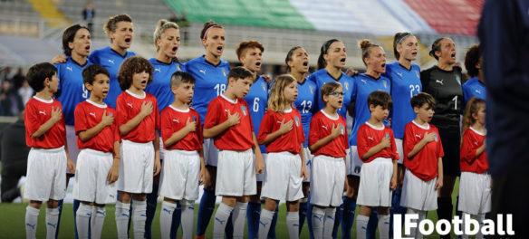 Calcio Femminile