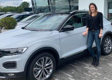 Regina Baresi Volkswagen