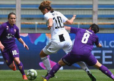 calcio femminile serie a