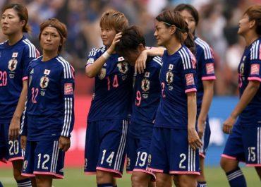 Giappone calcio femminile