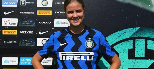 Caroline Moller Hansen