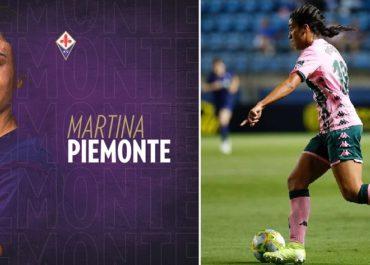 Martina Piemonte
