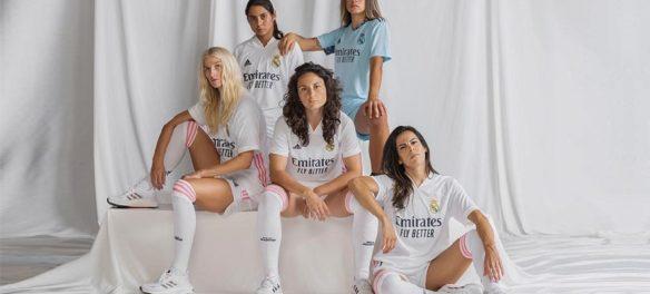 Real Madrid Femminile
