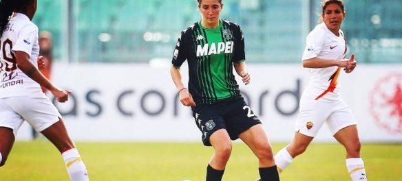 Claudia Ferrato