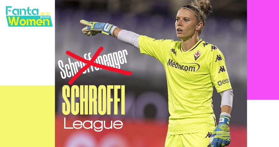 Schroffi