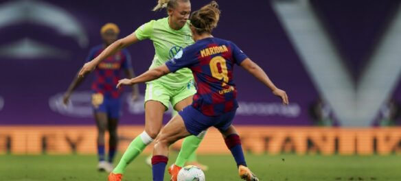 women's champions League