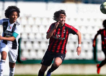 San Siro Milan Juventus