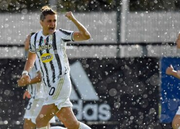 Juventus Girelli