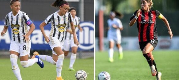 stipendi calcio femminile
