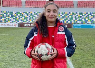 Haley Bugeja