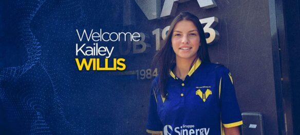 Kailey Willis
