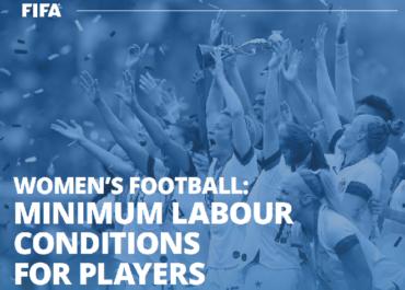 Riforma fifa sulla maternità nel calcio femminile