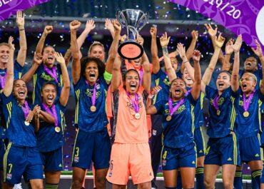 Olympique Lione femminile