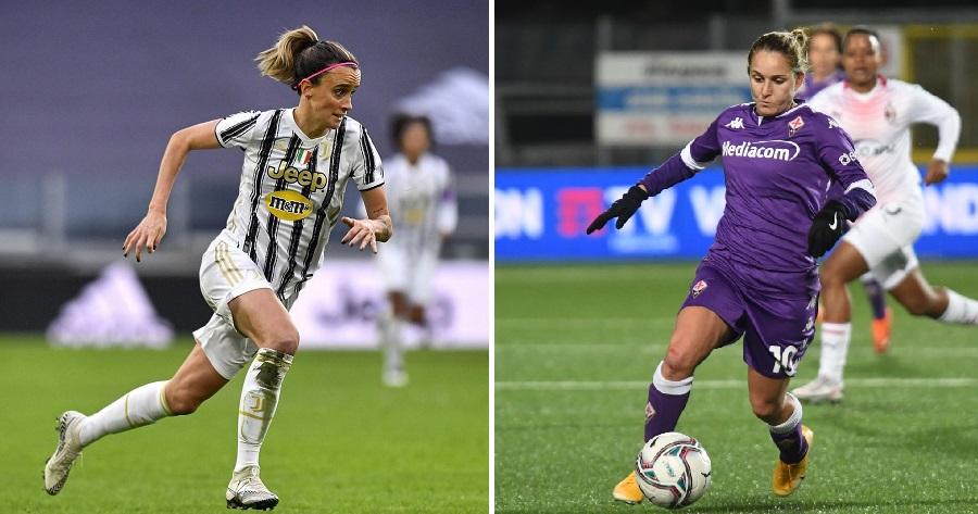 Juventus Fiorentina supercoppa