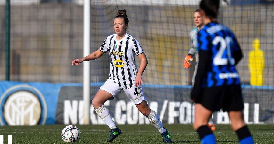 Aurora Galli Juventus