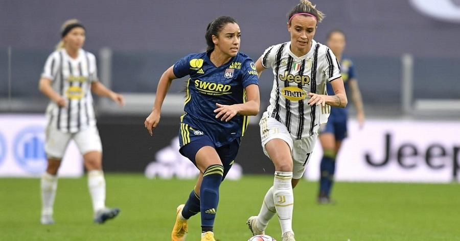 Juventus Women Champions League