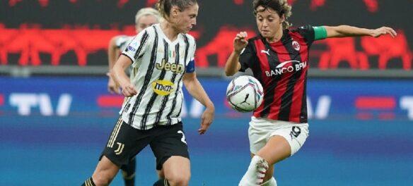 Cecilia Salvai e Valentina Giacinti