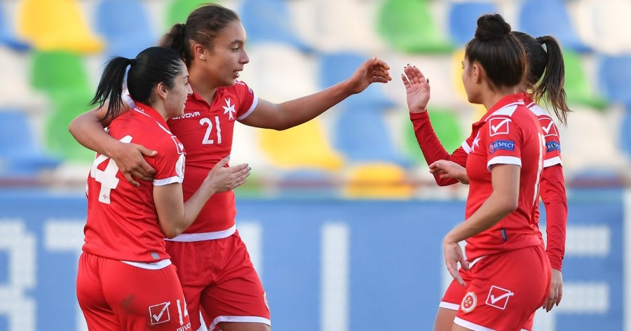 Malta Women's Football