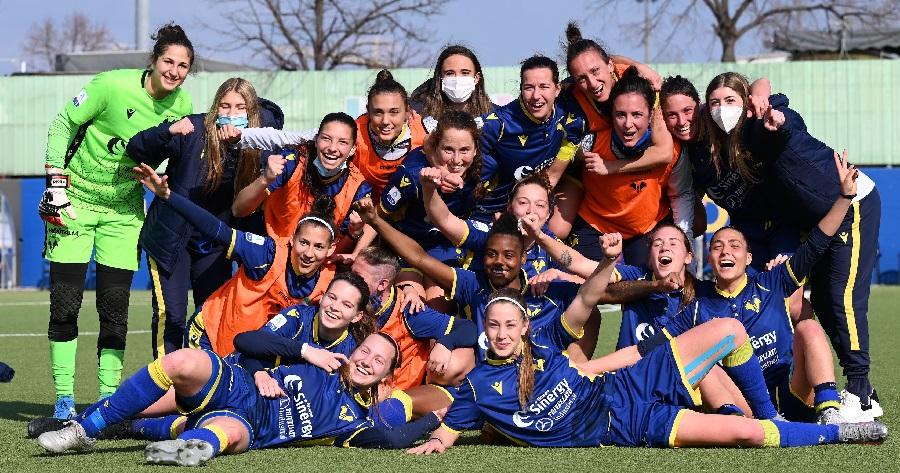 Verona Women Sara Mella