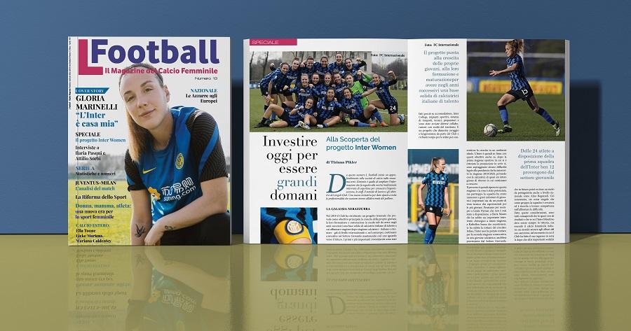 Calcio femminile magazine