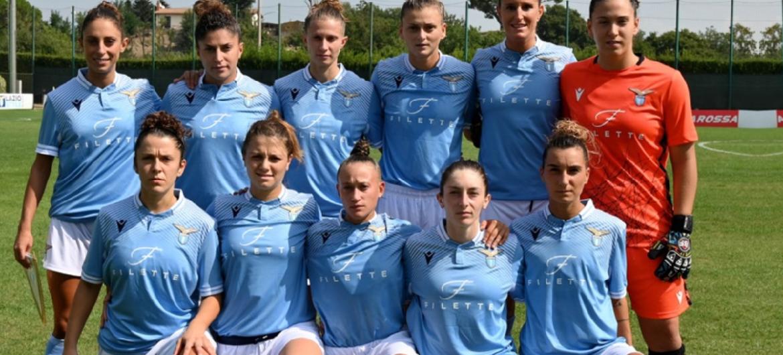 Lazio femminile