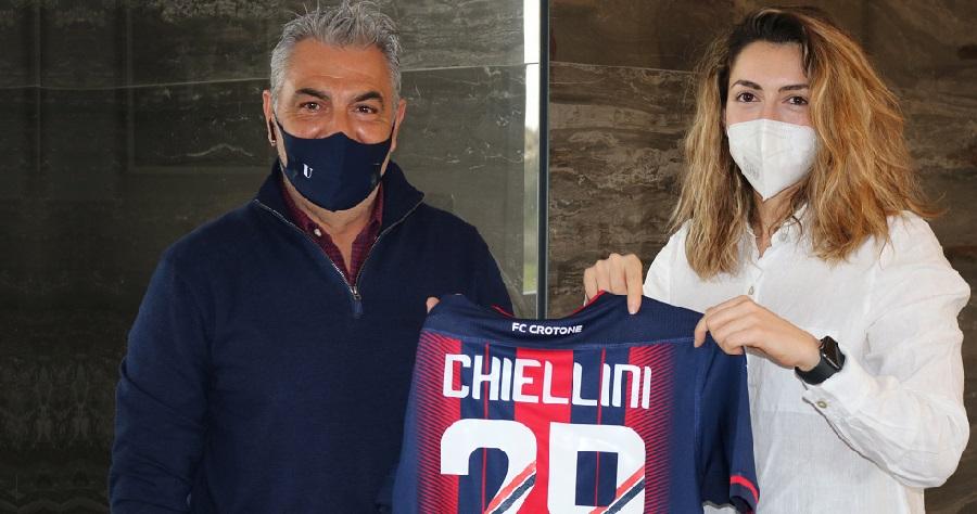 Silvia Chiellini