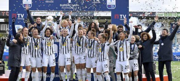 Supercoppa Juventus