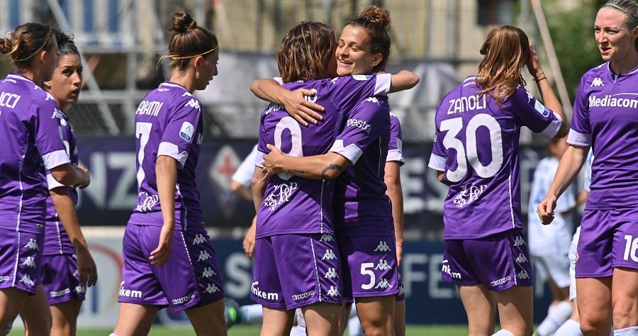 Fiorentina Femminie