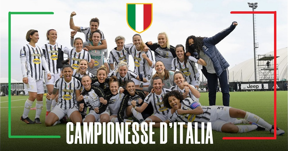 Juventus Women